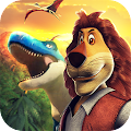 Game DinoTerra APK for Kindle