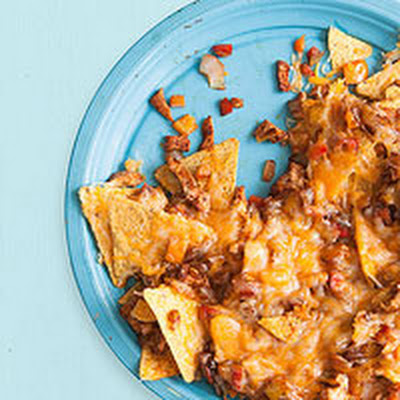 Party-Time Nachos