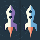 2 Rockets Challenge Facebook icon