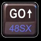 go48sx icon