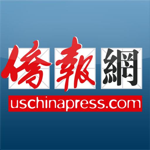 侨报新闻 新聞 LOGO-玩APPs