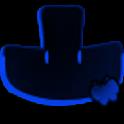 APW Theme DarkWidgetsBlue icon