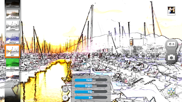 Screenshot of Camera 2