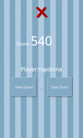 Screenshot of Math LV1000 +.