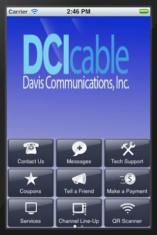 Davis Communications