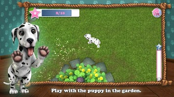 Screenshot of DogWorld 3D: My Puppy