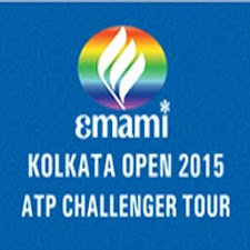 Kolkata Open Tennis 2015