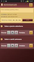 Screenshot of elSednice SKGO