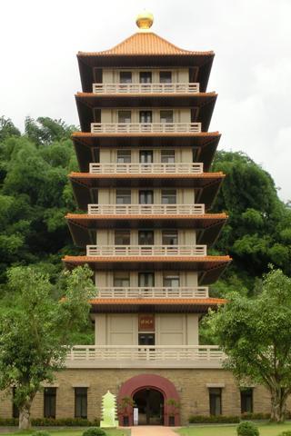 玩旅遊App|佛陀紀念館 Buddha Memorial Center免費|APP試玩