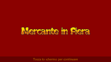 Screenshot of Mercante in Fiera
