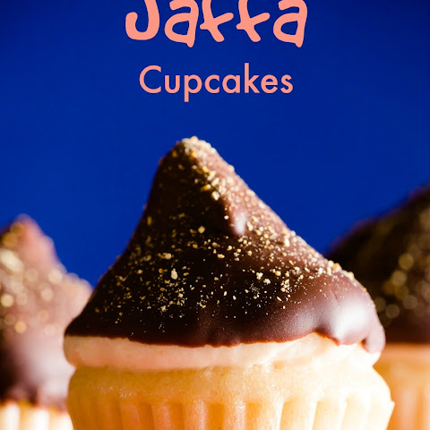 Jaffa Mousse Cake With Whiskey Cream Recipe