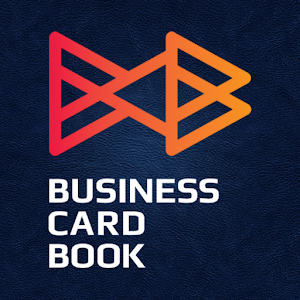 Download Android App BUSINESS CARD BOOK for Samsung