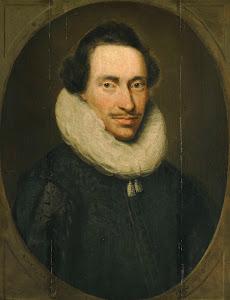RIJKS: Jacob Lambrechtsz. Loncke: painting 1618
