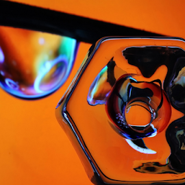by Michael Schwartz - Artistic Objects Glass