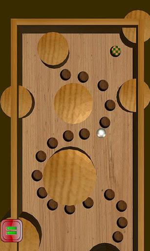 【免費休閒App】Maze Madness-APP點子