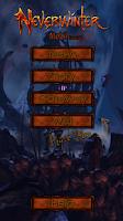 Screenshot of Neverwinter Mobil