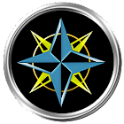 Polaris Navigation GPS icon