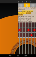 Screenshot of Jimi Guitar