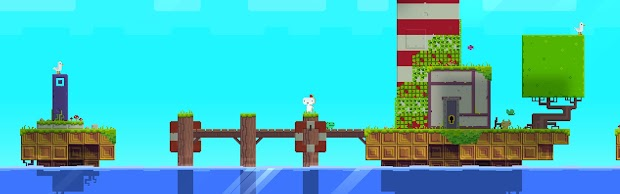 Phil Fish puts Polytron and Fez up for sale and quits Twitter after multiple hacks