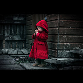 Redhttp://500px.com/photo/49018898 by Dmitri Smirnov - Babies & Children Child Portraits (  )