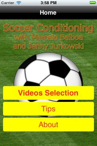 Soccer Skills Lite version
