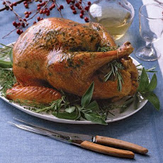 Herbed Roasted Turkey