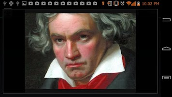 Screenshot of The Classical Music