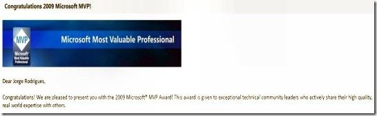 2009_Microsoft_MVP