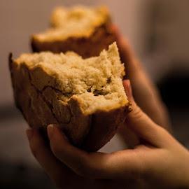 Home baked by Mo Rakib - Food & Drink Cooking & Baking