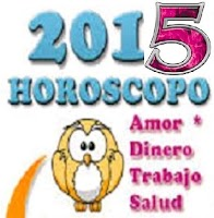 Screenshot of Horoscopo 2015 en español