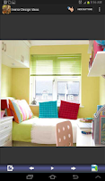 Screenshot of Interior Design Ideas