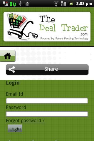 玩購物App|TheDealTrader免費|APP試玩