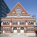 Ryman Auditorium icon