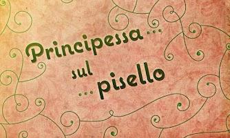 Screenshot of Principessa sul pisello