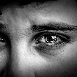 Innocence by Fabio Grezia - People Portraits of Men