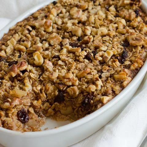 Honey-Ginger Apple Tarts With Cinnamon-Sugar Walnuts Recipes ...