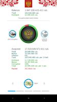 Screenshot of Russia simulator