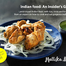 Indian Food: An Insider's Guide