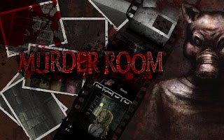 Screenshot of Murder Room