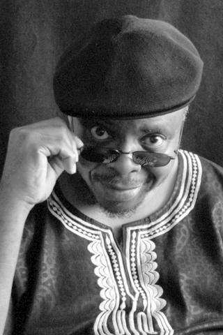 Dinizulu: The Poet Griot