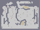 Thumbnail of the map 'The Shepherd's Thorns'