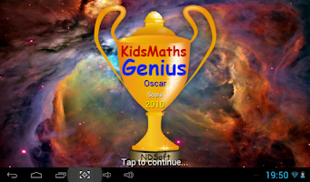 Screenshot of Kids Maths FREE +OFFER