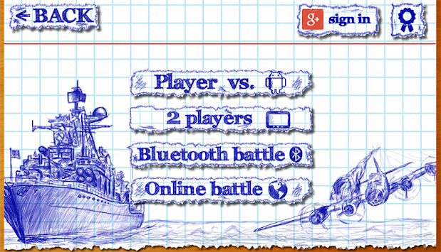 Sea Battle APK screenshot thumbnail 3