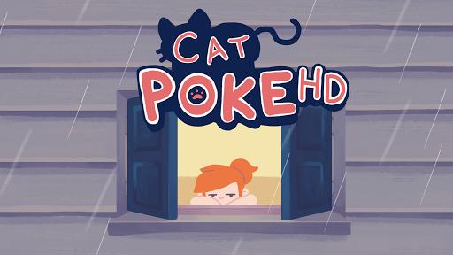 Cat Poke HD - screenshot
