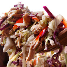 Chinese-y Chicken Salad Recipe