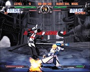 Guilty Gear X2 Reloaded Competition