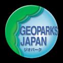 ジオパーク icon