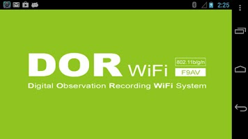 Screenshot of DOR01_WIFI