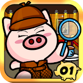 3 National Pig Catch Mistakes APK Icon