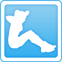 Relaxed Abs - Ab Workout Timer icon